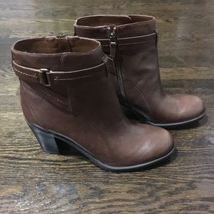 Vince Camuto - Booties